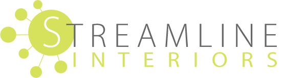 Streamline Interiors Mobile Logo